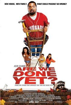 Image result for Are We Done Yet?