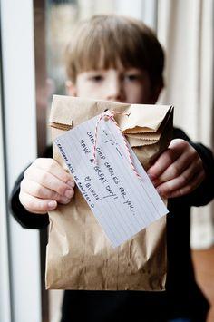 Random act of cookies! #laurenshope #kindness #randomactsofkindness