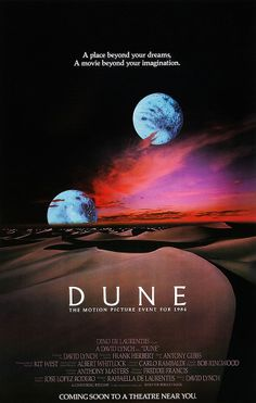 Dune-a must read!