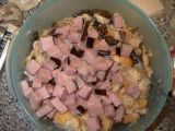 Houbovec s uzeným recept Pork, Meat, Kale Stir Fry, Pork Chops