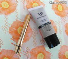 Review bb cream e correttore in penna di Miss Broadway  http://www.carmy1978.com/2013/08/miss-broadway-recensione-bb-cream-e.html