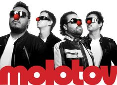 molotov | FOTOS DE MOLOTOV