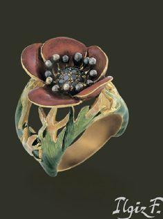 Ильгиз Фазулзянов - непревзойденный ювелирный гений современности - Ярмарка Мастеров - ручная работа, handmade