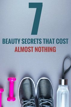 7 Beauty Secrets That Cost Almost Nothing | Frugal Living Hacks | How To Save Money | Beauty Care Regime | #budgetbeauty #beautytips