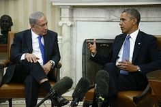 Report: Obama knew Netanyahu was right about Iran's nuclear break out time all along « Hot Air