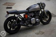 'MONKEE #36 - Kawasaki Z1000'