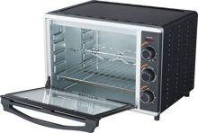 Cuptor electric cu rotisor Zass ZEO 42 CR, Capacitate 42L, 1800W, Temporizator, Termostat Toaster, Oven, Kitchen Appliances, Diy Kitchen Appliances, Home Appliances, Toasters, Ovens, Kitchen Gadgets, Sandwich Toaster