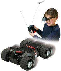 How to make a Remote Controlled Robot Car?