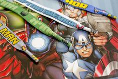 Griffin Avengers Laces