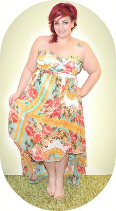 Plus Size Outfit in collaboration whit Ax Paris...