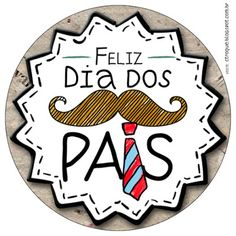 GRÁTIS - Dia dos Pais Kit Digital, Diy And Crafts, Paper Crafts, Father's Day Diy, Diy Gifts, Fathers Day, Dads, Iphone Cases, Scrapbook