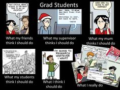 Getting a phd in education
