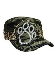 Loving this The Alabama Girl Camo Leopard Paw Baseball Cap on Breast Cancer Support, Caps For Women, Baseball Cap, Alabama, Skull, Girl Camo, Womens Fashion, Pink, Baseball Hat