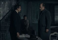 """The Film Sufi: """"Army of Shadows"""" - Jean-Pierre Melville (1969)"""