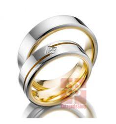 Cincin kawin lapis emas terbaik... cocok untuk pasangan