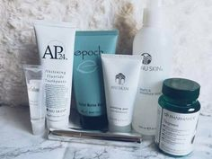 Award winning beauty product at award winning prices! Beauty Box, My Beauty, Beauty Secrets, Beauty Skin, Health And Beauty, Nu Skin, Face Skin, Whitening Fluoride Toothpaste, Beauty Packaging