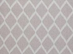 Inez Feather Grey | Izora | Decorative Weave | Romo Fabrics | Designer Fabrics & Wallcoverings, Upholstery Fabrics