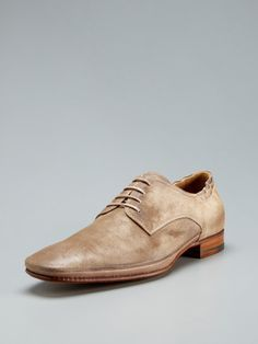 n.d.c. made by hand Suede Softy Soft Top Shoes