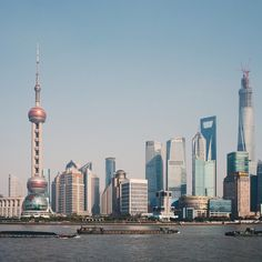 Shanghai, China   VSCO Instagram