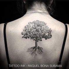 tatuagens de arvore - Pesquisa Google
