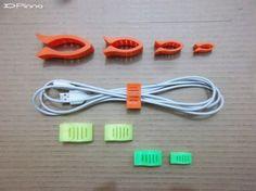 Pinna Multipurpose Clip 3D Printing 16830