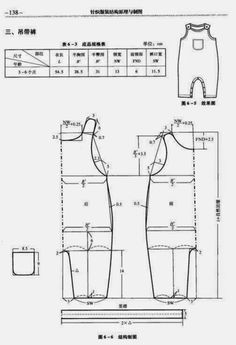 Super Ideas Sewing Pants For Boys Kids ropa overol Baby Dress Patterns, Baby Clothes Patterns, Sewing Patterns For Kids, Sewing For Kids, Doll Patterns, Sewing Baby Clothes, Sewing Pants, Baby Sewing, Doll Clothes