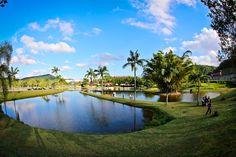 Praças e Parques de Joinville-SC