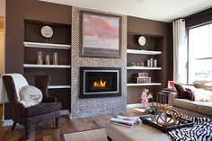 Find a wide selection of fireplaces and fireplace products for sale in Calgary. Hearth and Home is a leading Calgary fireplace store. Modern Gas Fireplace Inserts, Fireplace Stores, Gas Insert, Hearth And Home, Radiant Heat, Bookcase, Gallery Wall, Shelves, Calgary