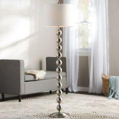 """Found it at Wayfair - Pellston 59"""" Floor Lamp"""