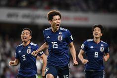 Penalty Controversy as Japan Stun Iran in Asian Cup 2019 Semi-final Afc Asian Cup, Semi Final, Iran, Sports News, Samurai, Football, Breakfast Nook, Tuesday, Soccer