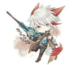 Rwby Characters, Fictional Characters, Character Base, Cute Chibi, Anime Chibi, Neko, Avatar, Geek Stuff, Fandoms