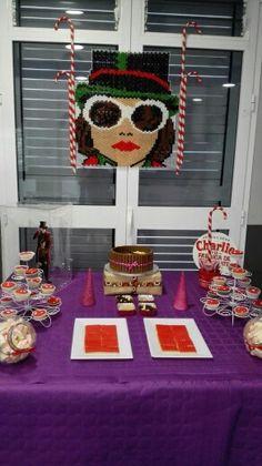 Cumpleaños Willy Wonka Willy Wonka, Hipster Stuff