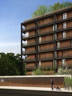 Confira a estimativa de preço, fotos e planta do edifício Oito na  em Vila Madalena