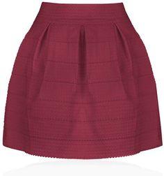 My Jewellery V.I.P. Skirt - Bordeaux online kopen