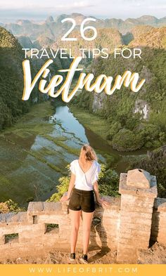 About to embark on an epic adventure in Vietnam? Check out my top Vietnam Travel Vietnam Travel Guide, Asia Travel, Travel Guides, Travel Tips, Travel Stuff, Travel Hacks, Amazing Destinations, Travel Destinations, Wanderlust