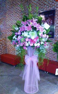 Bunga Papan Anniversary - Standing Flower Shop Jakarta - Call/Whatsapp +62822-99148647 Anniversary, Flower, Plants, Shop, Plant, Flowers, Planets, Store