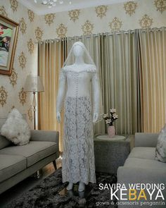 Kebaya, Women's Fashion, Wedding, Instagram, Dresses, Home Decor, Valentines Day Weddings, Vestidos