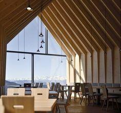 Oberholz Mountain Hut, Obereggen, 2017 - PPA - Peter Pichler Architecture, Pavol Mikolajcak