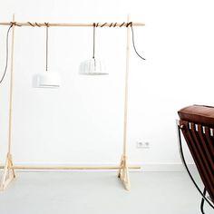 #pragtcompany #hanglamp #design #expansievaten