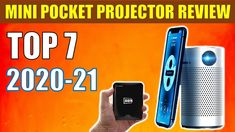 Top 7: Best Mini Pocket Projector Review in Aliexpress Projector Reviews, Best Projector, Video Home, Home Cinemas, Gadgets, Pocket, Phone, Mini, Amazing