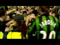 SHUNSUKE NAKAMURA (中村俊輔) -Celtic (セルティック) -2005-2009- - YouTube