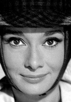 → #audrey hepburn #vintage #1959 #