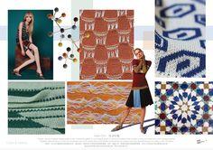 SPINEXPLORE - Trend fashion knitwear