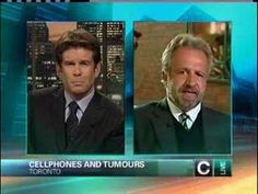 Dr. George Carlo EMF Cell Phone Dangers Interview #emfsolutions