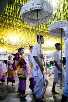 Lai Haraoba   Sahapedia Fairs And Festivals, Ferris Wheel, Fair Grounds
