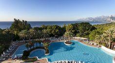 Rixos Downtown Antalya Hotel in Antalya Turkey