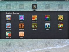 """Follow First Grade: """"Daily 5"""" Math Apps on the iPad:  Strategy Games"""