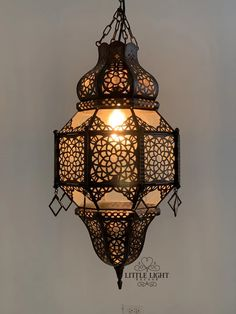 Transform your home with Moroccan lights - pendant lights, table lamps, sconces and floor lamps. We ship worldwide from Chicago. Shop now! Moroccan Hanging Lanterns, Moroccan Lighting, Moroccan Lamp, Modern Moroccan, Moroccan Style, Style Oriental, Photoshop, Incandescent Bulbs, Bohemian Decor