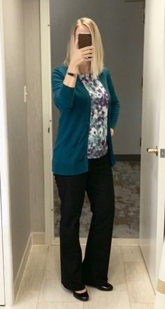 14a1ba9ffa8ae 24 Best Teal Cardigan images in 2019 | Woman fashion, Casual wear ...