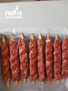Ev Usulü Adana Kebab – Nefis Yemek Tarifleri – Vegan yemek tarifleri – Las recetas más prácticas y fáciles Adana Kebab Recipe, Kebab Recipes, Easy Recipes, Doritos, Iftar, Turkish Recipes, Homemade Beauty Products, Vegan Dinners, Easy Dinners